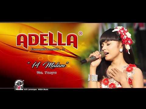 Om Adella 2017 - 14 Malam - Tasya Rosmala