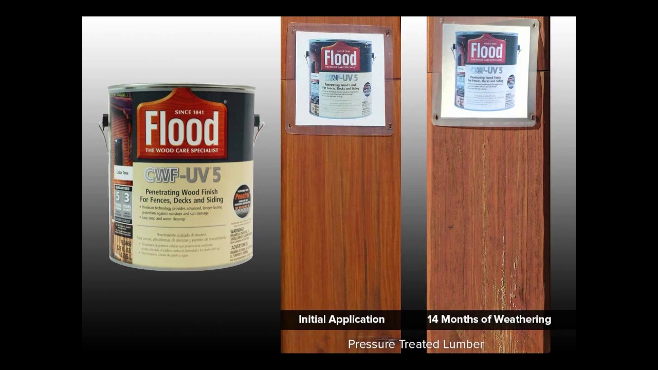 Flood Cwf Stain Review Reviews Ratings For Top Deck Stains