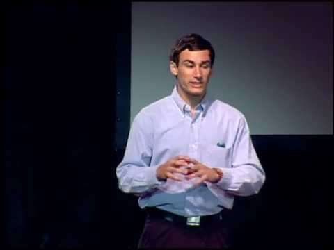 IDEAS For Biomimicry: Chris Castro at TEDxOrlando