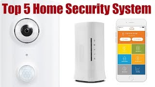 Top 5 Smart Home Security Systems You Can Buy On Amazon