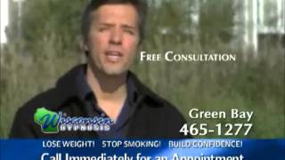Wisconsin Hypnosis Lose Weight ABC TV ad