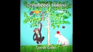 Chris Holland - Funky Pretty - Christopher Holland - Corner Green - Beach Boys - Holland