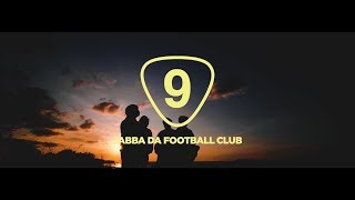 『国道9号線』- JABBA DA FOOTBALL CLUB