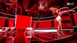 Скачать Beyoncé Run The World Girls X Factor France 2011 HD