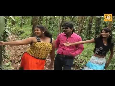 Santhosh pandit song