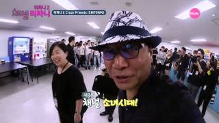 [Channel Tiffany] SMTOWN Back Stage x Crazy Friend (Ft. Lee Sooman, SM Artists, SMROOKIES) - Stafaband