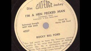 Rocky Bill Ford  I