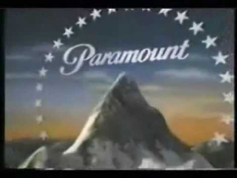 Rare Paramount Pictures logo with 1999 Screen Gems music