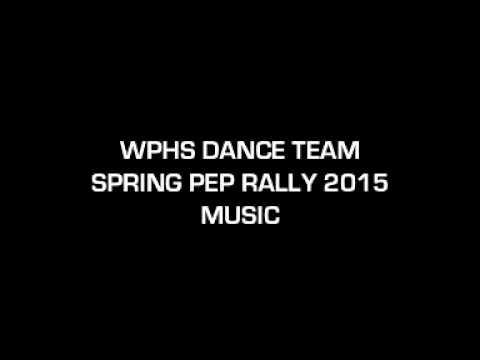 WPHS DANCE TEAM BEYONCE MIX