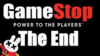 Is This The End of GameStop? | GameStop Enters Buyout Talks