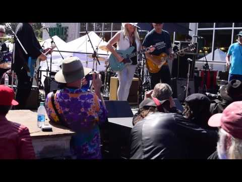 Jefferson Starship (2016) 'Let's Get Together',  Haight Street Fair, June 12, 2016