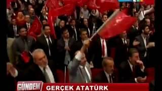 MELTEM TV GERÇEK ATATÜRK