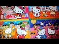 How to Solve Hello Kitty Puzzle in Real Time (4 Puzzles)