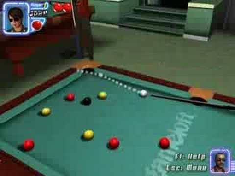 Free Download Midnight Pool 3D Game or Get Full Unlimited Game Version