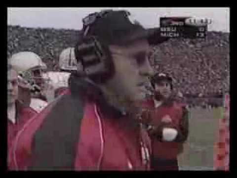 Michigan vs. Ohio St.  97 - YouTube 178e257d5