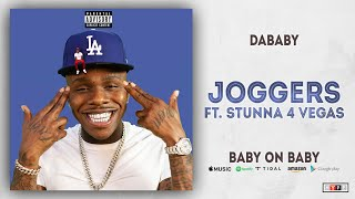 Dababy Joggers Ft. Stunna 4 Vegas Baby on Baby.mp3