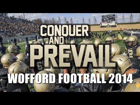 Inside Wofford Football: 2014 Signing Day Special