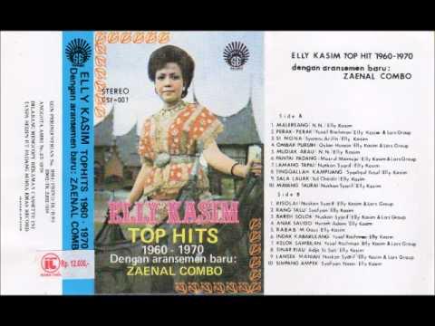 ELLY KASIM TOP HITS 1960-1970 Vol. 1 Side B # 08. Sinar Riau.wmv
