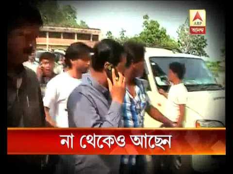 Bhangar: Suspended TMC leader Arabul still 'in form'