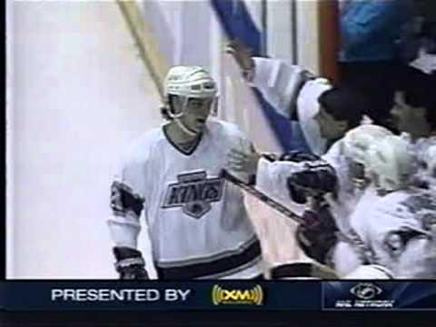 1991 Smythe Semi Canucks vs Kings (Part 1 of 3)