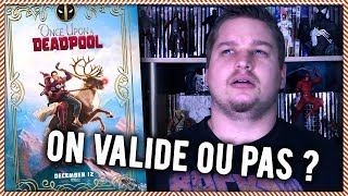 Once Upon a Deadpool - Deadpool vs Disney ! [Critique à l