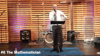 10 Types Of Black Preachers