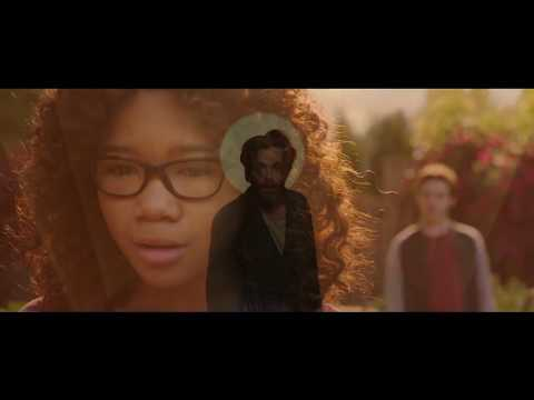 """Movie Review """"A Wrinkle In Time"""" 