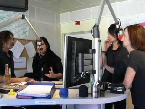 Radio Gong 97,1 : Silbermond im Interview