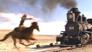 Миллион способов потерять голову — Русский трейлер (HD) A Million Ways to Die in the West