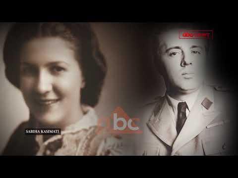 Sabiha Kasimati, shkencetarja qe u vra me firmen e Enverit |ABC News Albania