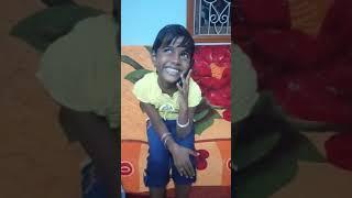 atshaya 's cute entertainment video