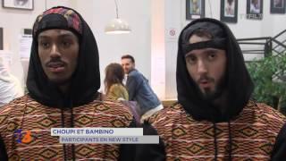 Hip-hop : la battle «Be The One» à la Merise à Trappes