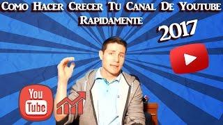 COMO HACER CRECER TU CANAL DE YOUTUBE RAPIDO|LIKES|BOT ADDMEFAST FUNCIONA