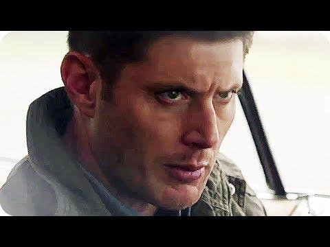 Supernatural Season 13 Trailer (2017) The CW Series