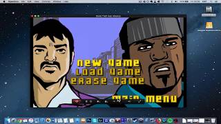 How To Play Grand Theft Auto Advance on MAC? GBA Emulator Tutorial