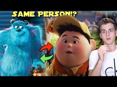 The Pixar Theory Revisited!