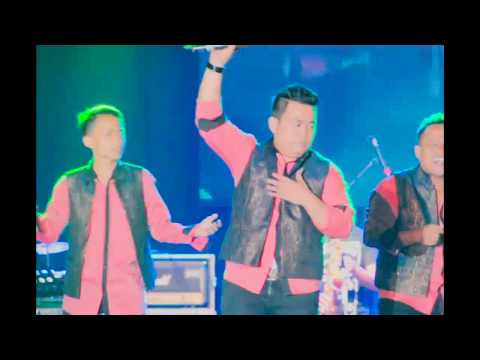 Arghana Trio | Sial Hian ( Mulak Tu Kuala Namu ) | Live
