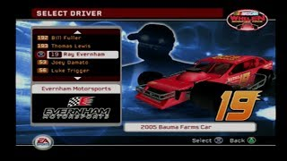 NASCAR 06: Total Team Control - Ray Everham @ Watkins Glen