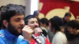Repeat youtube video Ados - Gülümse (Kargaşa vol6 Canlı Performans)