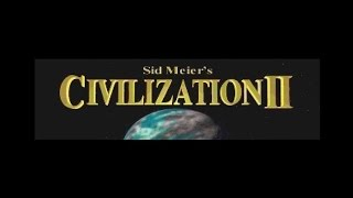 Civilization 2 longplay (PC Game, 1996) - edited version