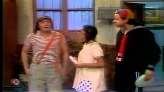 El Chavo del 8 en HD - Jugando A La Comidita (1975) T/3 cap.29 thumbnail
