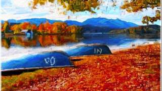 """Emile Waldteufel """"Herbstweisen"""" """"Autumn-Melodies"""" Waltz for Orchestra"""