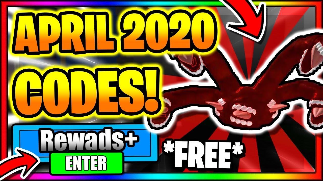 April 2020 All New Secret Op Working Codes Eto Rewards