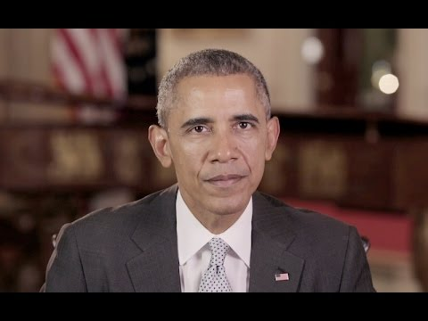 Message from President Obama to the People of Burundi
