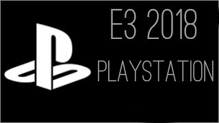 『RSS』E3 2018 - PlayStation