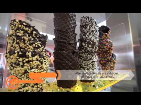 Paleteria El Pibe Youtube