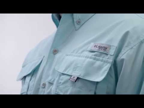 Men's PFG Bahama™ II Long Sleeve Shirt | Columbia Sportswear