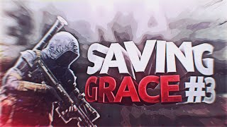 Saving Grace #3 By Red Doom @RedScarce