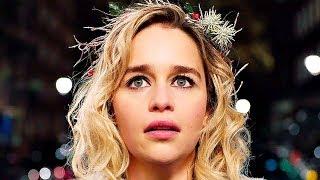 Рождество на двоих — Русский трейлер (2019)
