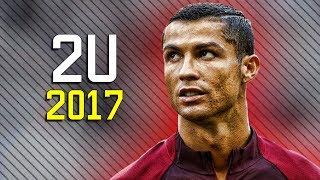 Video Cristiano Ronaldo ▶ David Guetta ft. Justin Bieber - 2U | Skills & Goals | 2017 download MP3, 3GP, MP4, WEBM, AVI, FLV Januari 2018